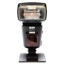Metz Mecablitz 64 AF-1 Digital Flash, Canon E-TTL! New!