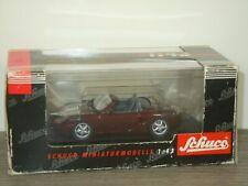Porsche Boxster - Schuco 1:43 in Box *41505
