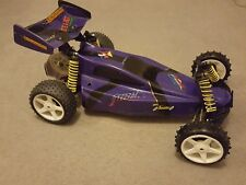 VINTAGE SCHUMACHER COUGAR 2 Works