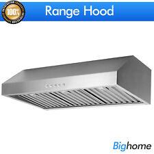 Range Hoods 36 in Hood Width for sale | eBay