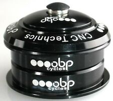 "Semi Integral Headset 1-1/8"" Road Bike Internal Headset obp Cycles"