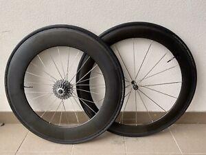 Hed Stinger 9 And 6 Wheelset
