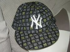 NY New york Yankees baseball genuine merchandise 5950 cap New Era ex RARE cap