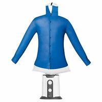 Clatronic Hbb 3707 Mannequin De à Repasser Et Séchage Automatique Chemises