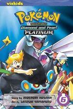 Pokmon Adventures: Diamond and Pearl/Platinum, Vol. 6 (Pokemon) - VeryGood - Kus