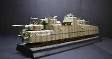 1/35 PRO BUILT-AND PAINTED-Soviet armored train MBV-2 (F34 GUN)