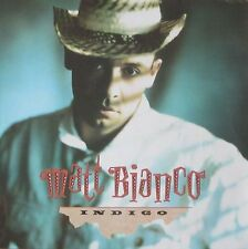 Matt Bianco - Indigo incl. TOP-Hit: Dont Blame It On That Girl (LP Germany 1988)