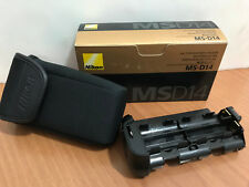 NIKON MS-D14 Battery Holder X BATT STILO X MB-D14 MBD14 D600 D610