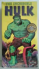 The Incredible Hulk Marvel Figure Plastic Kit Box Factory Sealed