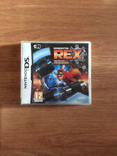 Generator Rex: agent of providence for Nintendo DS