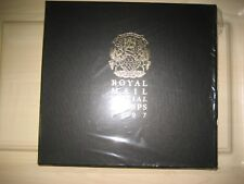 More details for royal mail stamps 1997 yearbook limited special edition  sealed