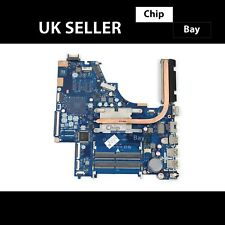 Genuine HP 255 G6 Laptop AMD A6-9220 Motherboard 926268-601 LA-E841P