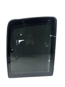 1988-1999 CHEVY GMC 1500 TRUCK PASSENGER RIGHT REAR QUARTER WINDOW GLASS C615