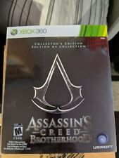 Assassin's Creed: Brotherhood -- Collector's Edition Dr Jack - XBOX 360.