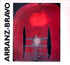 Eduardo Arranz-Bravo 1941 Barcelona: Ausstellungskatalog, Gemälde und Plastiken