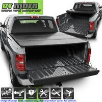 2007-2013 Chevy Silverado GMC Sierra 1500 5.8ft Bed Hard Tri-Fold Tonneau Cover