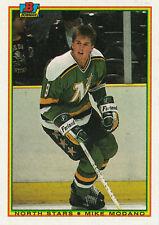 New listing Mike Modano - 1990-91 Bowman - # 188 - ROOKIE - North Stars
