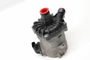 2012-2018 BMW 650I - Auxiliary Water / Coolant PUMP 7566335