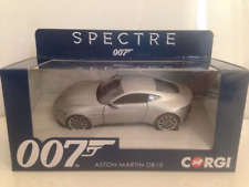 James Bond Diecast Model 1/36 Aston Martin Db10 Corgi Vehicles