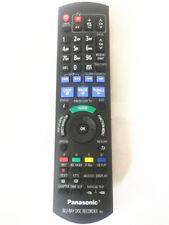 PANASONIC Remote Control for DMR-XW390 DMR-EX769EB DMR-XW400 BD DVD Player