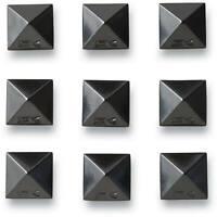 Dakine Pyramid Studs-Black