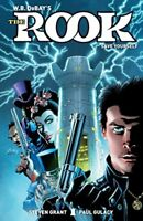 The Rook [Paperback] [Jun 07, 2016] Grant, Steven and Gulacy, Paul