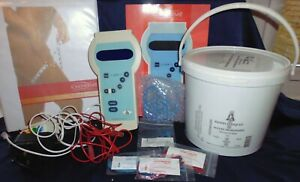 Ionithermie MIT Cellulite Body & Facial Professional Treatment Machine rp £$6000