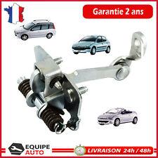 PEUGEOT 206 CHARNIERE DE PORTE AVANT GAUCHE/DROITE TIRANT LIMITEUR 9181C8