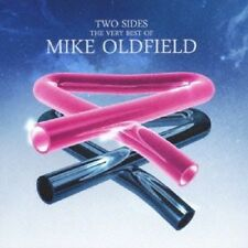 Mike Oldfield Two Sides-Very Best Of 2-CD NEW SEALED Tubular Bells/Family Man+