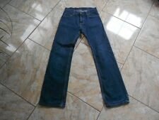 H4384 Carhartt Rock in Pant Jeans W27 Dunkelblau  Sehr gut