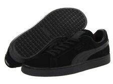 the best attitude c0f6f 41c46 Puma Suede Classic+ LFS black black black 356328 01 Mens Shoes