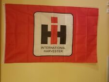 International Harvester 3 x 5 Flag #46