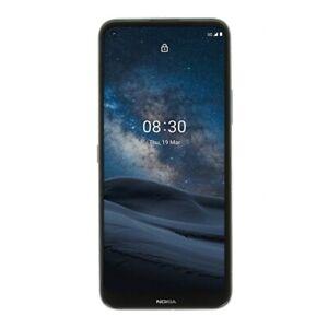 Nokia 8.3 6 GB 5G Dual-Sim 64 GB schwarz -ohne Vertrag- NEU!