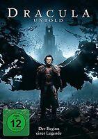 Dracula Untold von Gary Shore | DVD | Zustand sehr gut