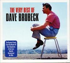 DAVE BRUBECK - THE VERY BEST OF (NEW SEALED 3CD)