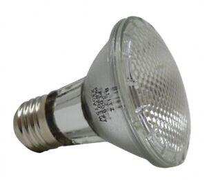 BLITZ Halogenlampe PAR20 230V 75W E27 Flood