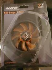 Xigmatek HDC-D802 HDD Dapper Cooler Fan, NEW, FREE SHIPPING