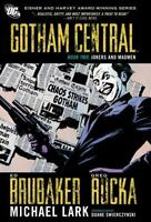 Gotham Central Book 2: Jokers and Madmen  VeryGood