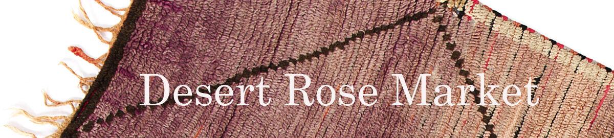 Desert Rose Market