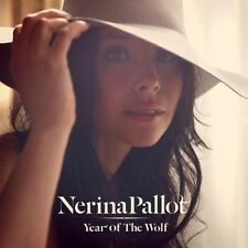Nerina Pallot - Year of the Wolf (2011)