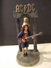Angus Young AC/DC Action Figure By McFarlane Hell's Bell's