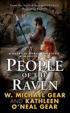 The First North Americans (People of the Earth,People of the Lakes,People of the