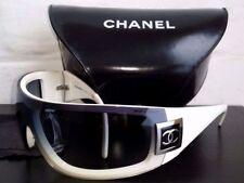 Designer Plastic Frame CHANEL Sunglasses for Women