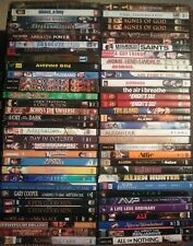 DVD Collection #1 - You Pick - Combined Ship $4 - RARE OOP