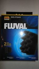Fluval 304 305 306 404 405 406 Bio Foam 2 Pack - A237