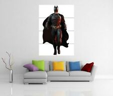BATMAN DARK KNIGHT RISES GIANT WALL ART PRINT PIC POSTER G50