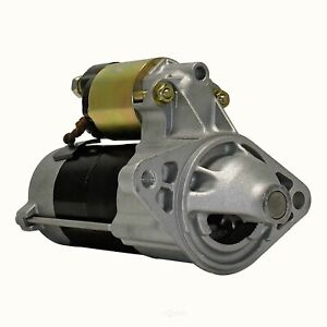 Remanufactured Starter  ACDelco Professional  336-1643