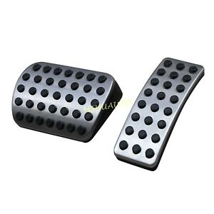 For Mercedes-Benz GLE GL GLS W166 X166 C292 Gas Brake Pedal Cover Accessories