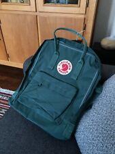 Fjällräven Kanken Rucksack 16L Tagesrucksack Backpack Daypack - Frost Green