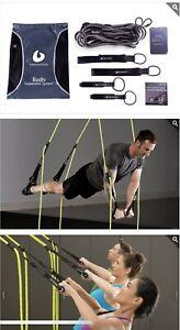 Balanced Body Bodhi Suspension System